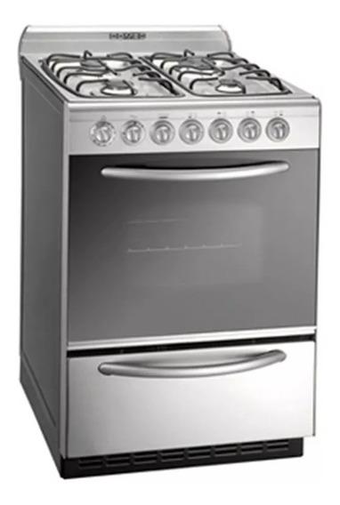 Cocina Domec Cxuleav Reflex 56cm - Multigas