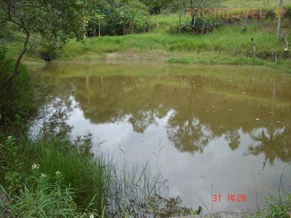 Fazenda Rural À Venda, Região Da Castelo Branco, Itu. - Fa0002