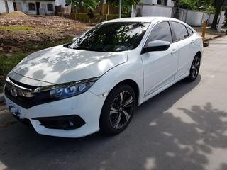 Honda Civic 2.0 Exl Flex Aut. 4p 2018