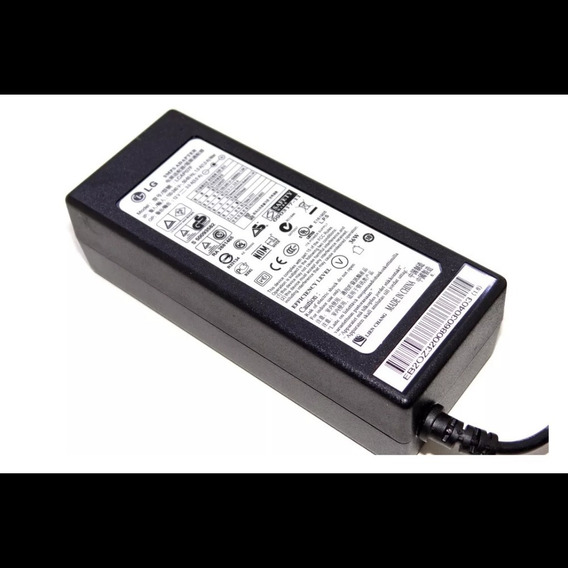 Fonte Original LG Lcap07f Para Monitores LG E Hp Original