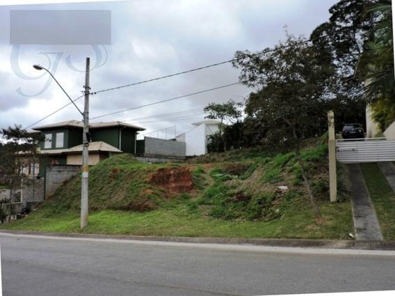 Terreno Para Venda, 0.0 M2, Golf Gardens - Carapicuíba - 2270