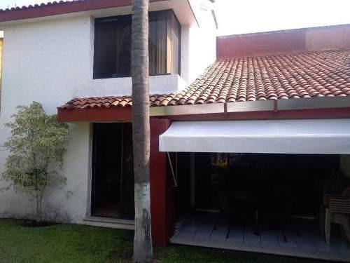 Se Vende Casa En Condominio De 3 Recamaras En Fraccionamiento Junto Al Río