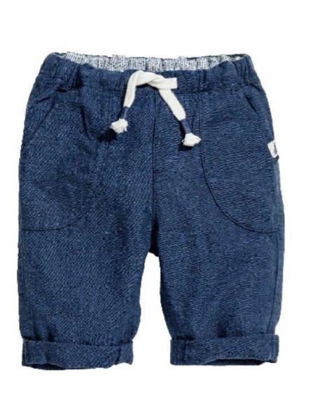 Pantalón Largo H&m