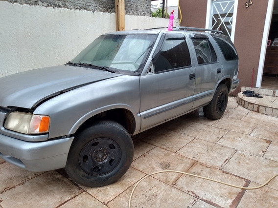 Chevrolet Blazer 4.3 V6 Executive 5p 1998