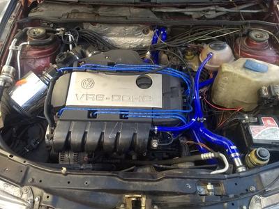 Passat Vr6 2.8 12 V Año 95