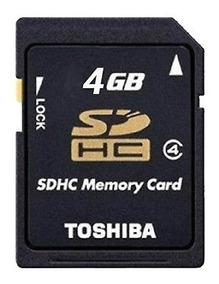 Cartão Sd 4gb Msx Boot Sd Mapper