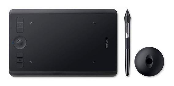 Mesa Digitalizadora Wacom Intuos Pro Small Pth460k0a I