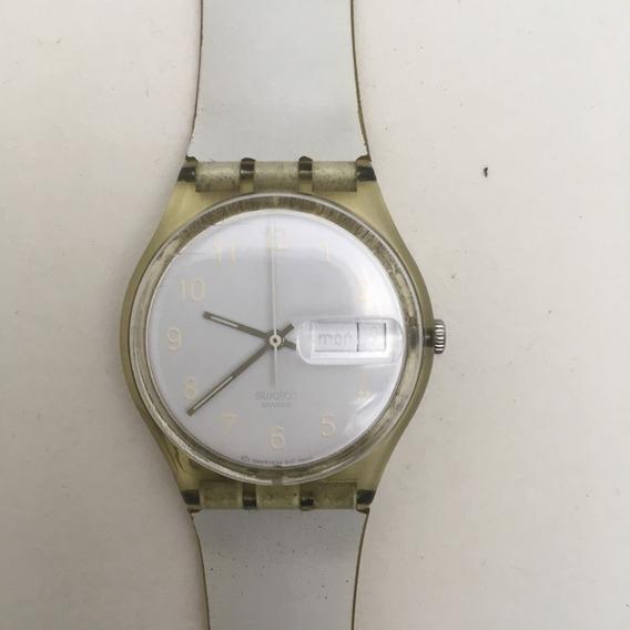 Relógio Swatch Feminino 1999