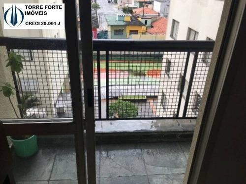 Apartamento Com 3 Dormitórios Na Vila Jardim Formosa - 2481