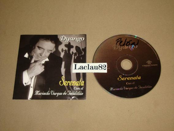 Dyango Serenata Con El Mariachi Con El Vargas Tecatitlan 97
