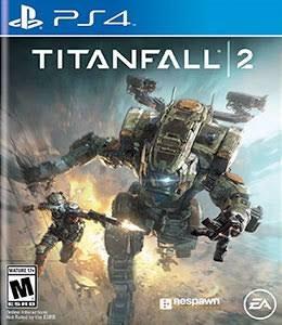 Titanfall 2 Ultimate Ps4 Primária Digital Psn