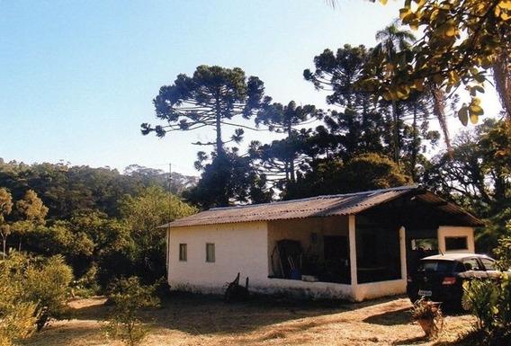Chácara Em Bairro Cuiaba, Nazaré Paulista/sp De 199632m² À Venda Por R$ 350.000,00 - Ch102971