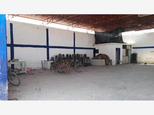 Terreno Comercial En Renta Zona Centro