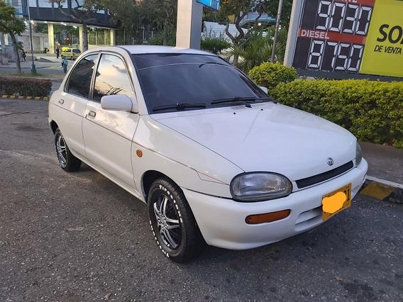 Mazda 121 1998 1998