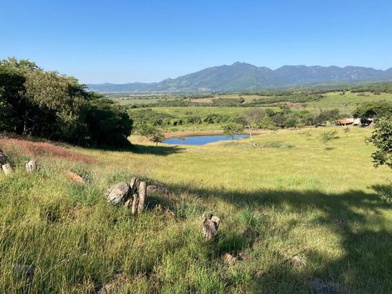 Se Vende Rancho, En Tecolotlán, Jalisco.