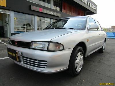 Mitsubishi Lancer Gl