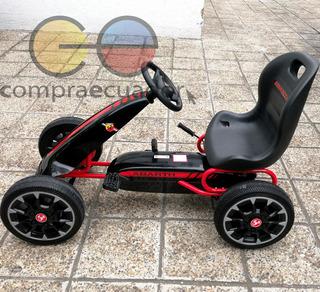 Gocart Pedal Para Ninos Karting Tipo Formula 1