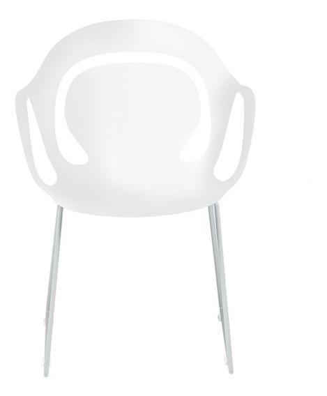 Juego De 4 Sillas Para Comedor Diseño Moderno Minimalista