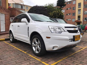 Chevrolet Captiva Sport Lt 3.000 Cc 5p 4x4 2014