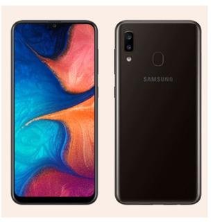 Rosario Celular Samsung A20 Sm-a205g 32gb 3gb Nuevo