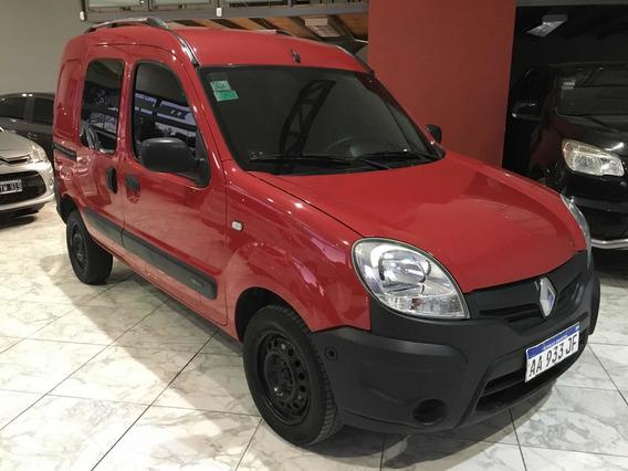 Renault Kangoo 1.6 Ph3 Authentique Plus Lc 2017