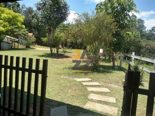Imagem 1 de 14 de Chácara À Venda, 7500 M² Por R$ 650.000,00 - Zona Rural - Morungaba/sp - Ch0673