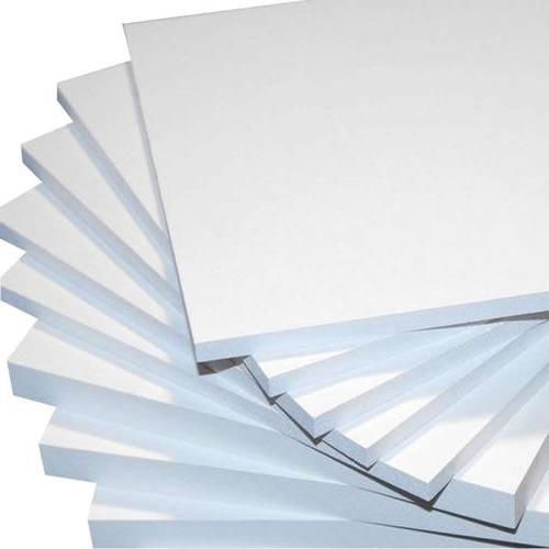3mm 1.22*2.44m Hojas Pvc Sheet Foam Board Tablero