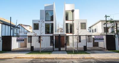 Las Malvas 721, Las Condes, Chile