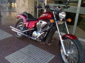 Honda Shadow 600cc 5ta Impecable