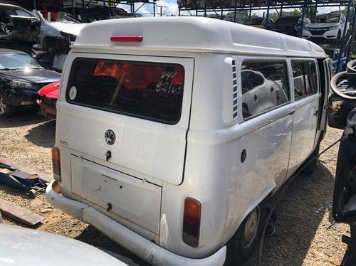 Sucata Vw Kombi 1.4 2012 Flex - Rs Auto Peças Farroupilha
