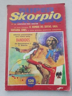 Skorpio N° 134 Año Año 1987