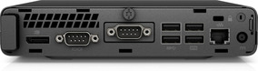 Desktop Mini Hp Prodesk 400 G3, Core I5 , 4gb, Hd 500, Win10