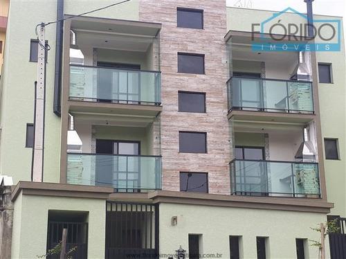 Apartamentos À Venda  Em Atibaia/sp - Compre O Seu Apartamentos Aqui! - 1448723