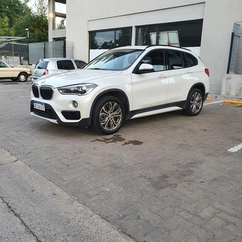 Bmw X1 2.0 Sdrive 20i Sportline 192cv 2018