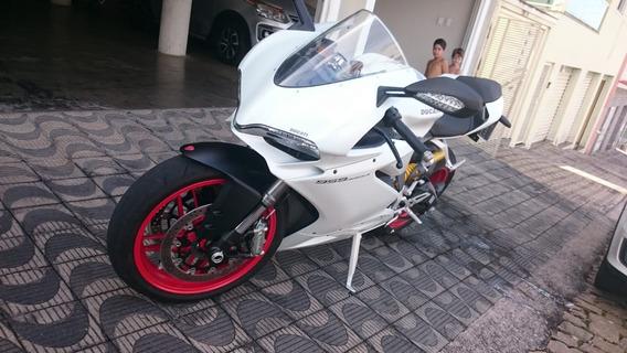 Ducati Panegale 1000cc 2017