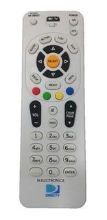 Control Remoto Decodificador Directv Tv