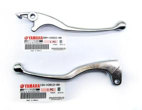 Par Manete Embreagem + Freio Yamaha Tenere 250 Original