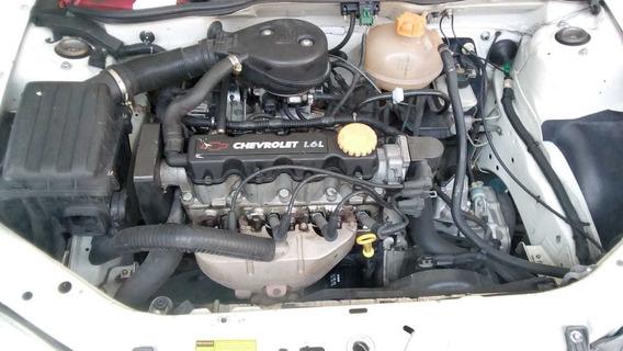 Chevrolet Chevy 1.6 3p Monza Pop Mt 2002