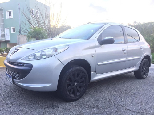Peugeot 207 1.4 Xr Completo