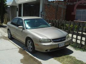 Chevrolet Malibú V6 3.100 De Lujo