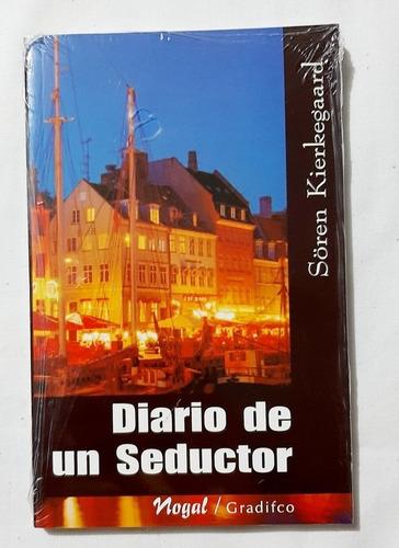 Diario De Un Seductor Soren Kierkegaard
