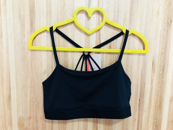 Top Deportivo H&m Back Talle M