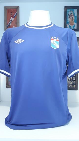Camisa Sporting Cristal Umbro