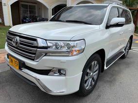 Toyota Sahara Lc200 2016 Platinum Diesel 4.500 Refull