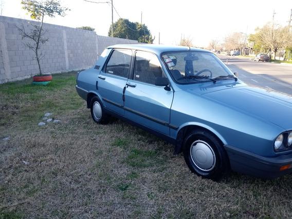 Renault R12 1.6 Gtl 1991