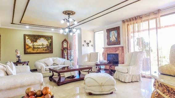 Hermosa Casa Clasica En Los Balsos El Poblado