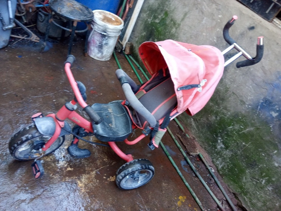 Triciclo Para Reparar O Repuestos