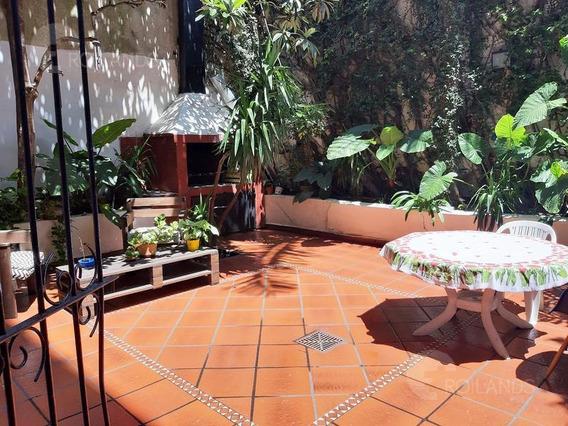 Venta Departamento 4 Ambientes Gran Jardín Y Dependencia En Palermo