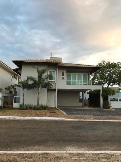 Casa Em Plano Diretor Norte, Palmas/to De 327m² 5 Quartos À Venda Por R$ 1.350.000,00 - Ca275843