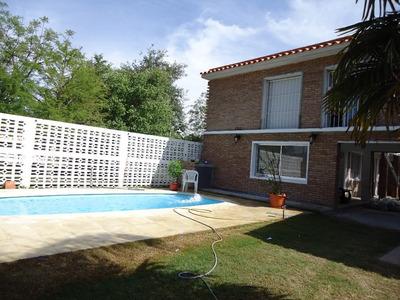 Villa Argentina Casa Con Piscina